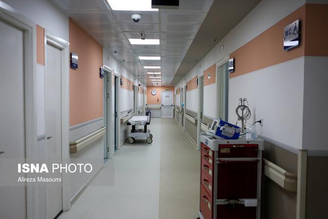 افزایش 150 درصدی مراکز درمانی مشهد بر اساس طرح تحول سلامت