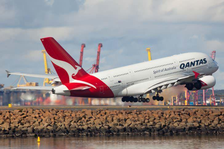 بهترین خطوط هوایی در جهان