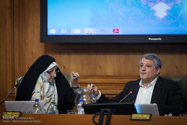 آنالیز طرح استقبال از مهر، انتخاب اعضای کمیسیون های شورای شهر تهران