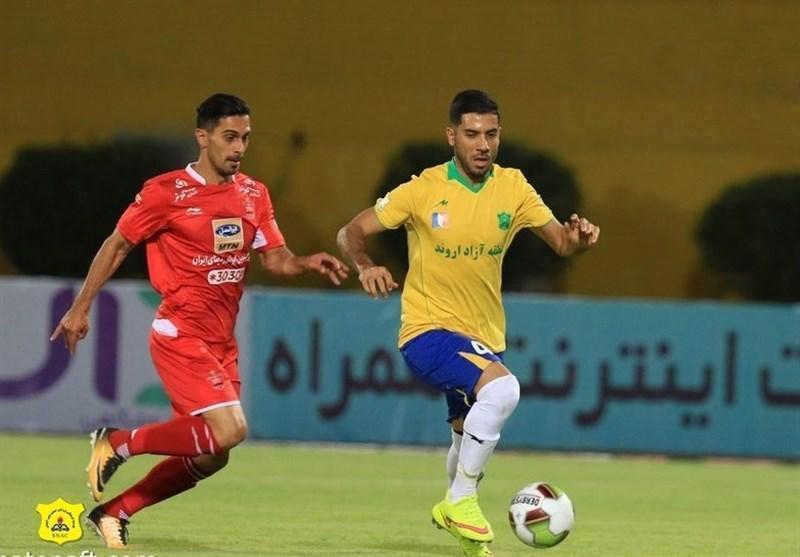 کعبی: به دلیل بی توجهی مسئولان استقلال خوزستان از این باشگاه شکایت کردم