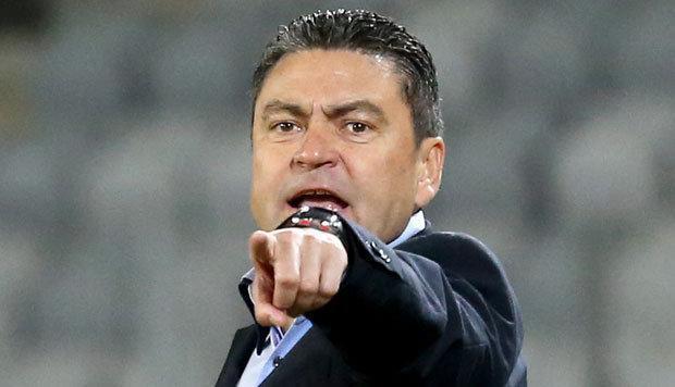 استن: داور پنالتی ما را نگرفت، پیروزی سپاهان به خاطر اشتباهات فردی ما بود