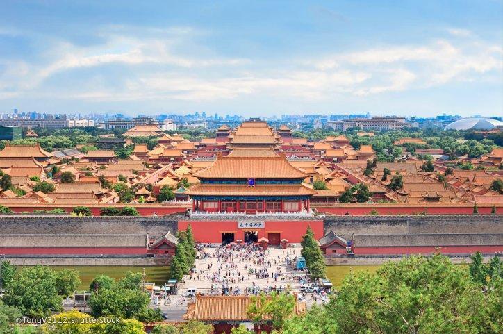 فهرست میراث جهانی یونسکو در جاذبه های گردشگری چین