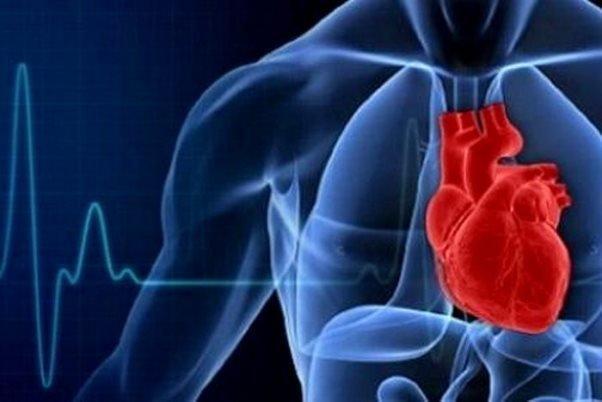 تپش نامنظم قلب ریسک سکته را افزایش می دهد