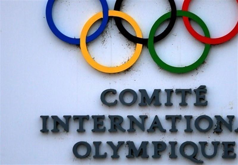 تهدید تحریم تایوان از سوی کمیته بین المللی المپیک