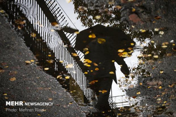 147.8میلیمتر بارش در یاسوج، بیشترین بارشها در دهدشت با191 میلیمتر