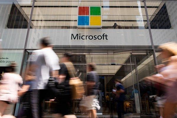 مایکروسافت نقض حریم شخصی کاربران را متوقف کرد