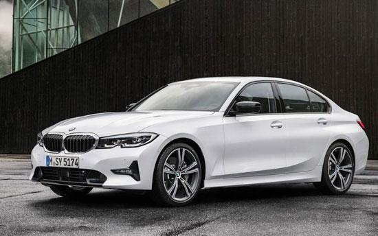 نسل جدید BMW سری 3 معرفی گردید؛ تکیه دوباره بر تخت پادشاهی