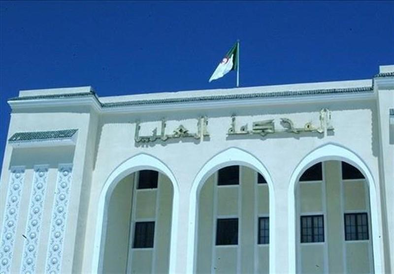 الجزایر، حضور سران نظام بوتفلیقه در دادگاه