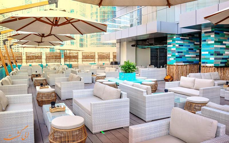 معرفی هتل تریپ بای ویندهام دبی ، 4 ستاره