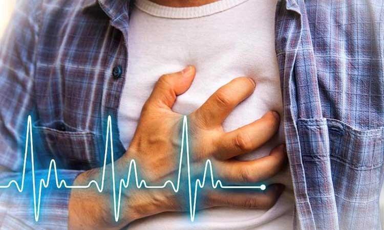 سکته قلبی سراغ چه کسانی می رود؟