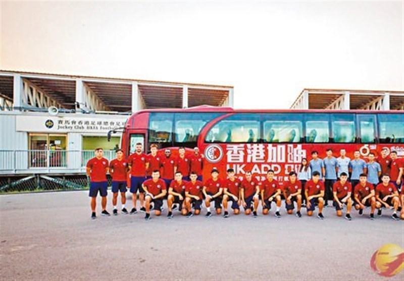رسانه هنگ کنگی: شانسی برابر ایران نداریم، با پارک اتوبوس فقط باید کمتر گل بخوریم!