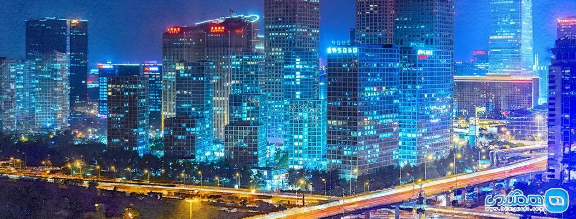معرفی جاذبه گردشگری پکن و گشت و گذار در این شهر دیدنی