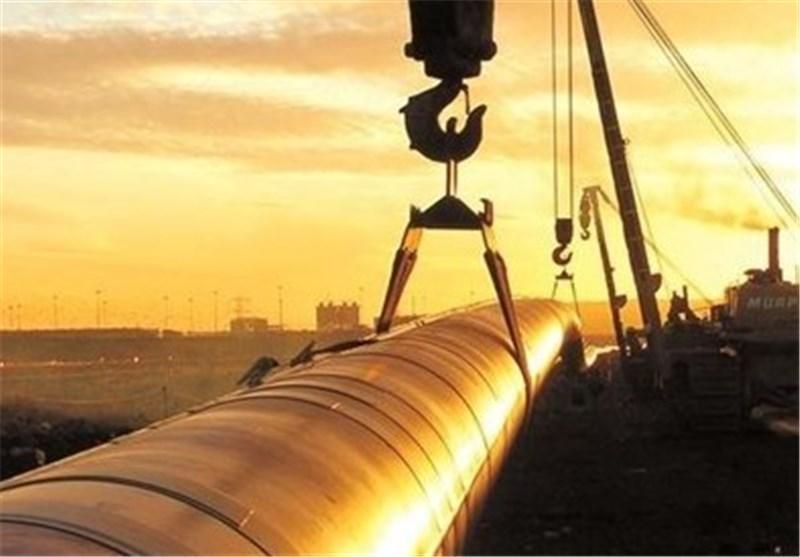 اروپا، هند، چین و خلیج فارس ؛ بازارهای هدف صادرات گاز ایران