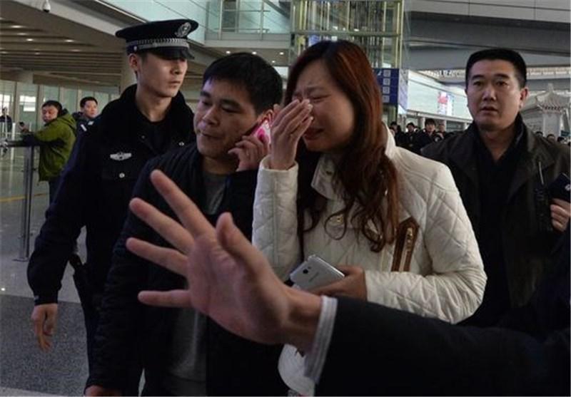 مالزی دست داشتن خدمه در ناپدید شدن هواپیما را رد کرد