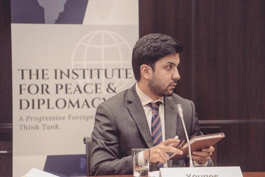 برقراری روابط با تهران شرط ایرانیان کانادا در حمایت از احزاب است