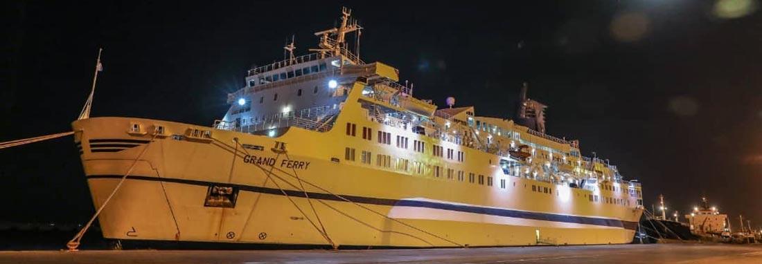 جزئیات نخستین تور دریایی بوشهر به قطر ، هزینه سفر دریایی به قطر و مدت زمان رسیدن به مقصد