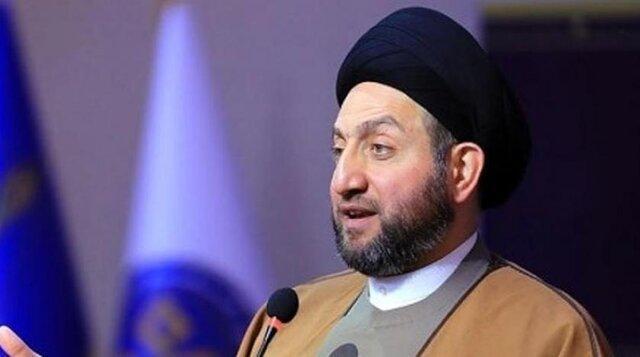خیز عمار حکیم برای تشکیل دولت سایه در عراق