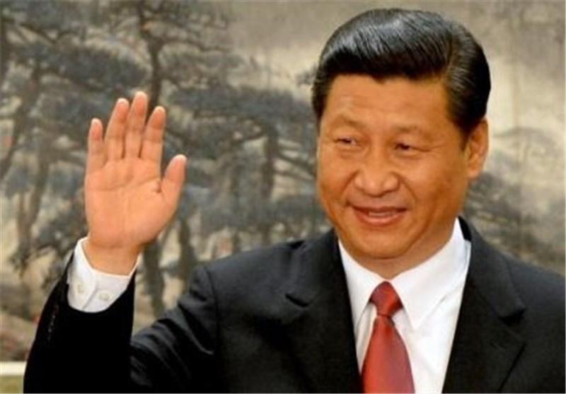 رئیس جمهور چین: پکن در بحران اوکراین بی طرف است