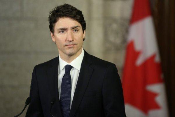 جاستین ترودو: وضعیت امنیتی در کانادا هیچ تغییری نکرده است!