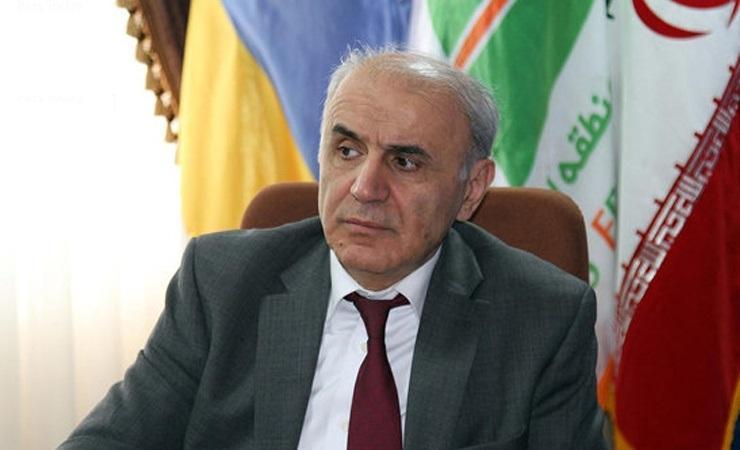 تاکید سفیر جمهوری ارمنستان در ایران بر همکاری دانشگاه های دو کشور با یکدیگر
