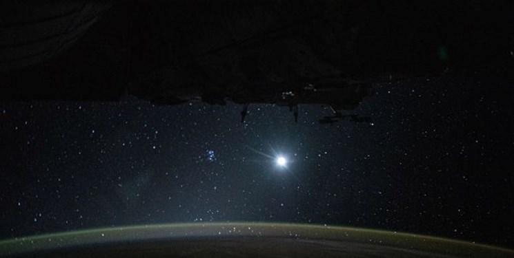 نخستین اروپایی به زودی به فضا می رود