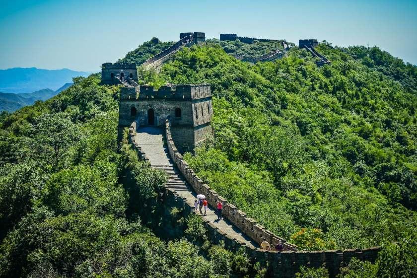 نکاتی درباره سفر به چین (قسمت دوم)