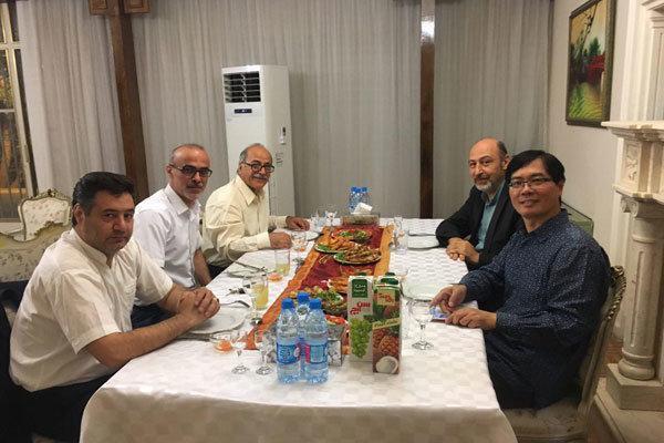 جزئیات پروژه عاشقی در هانوی اعلام شد، فراوری مشترک با ویتنام