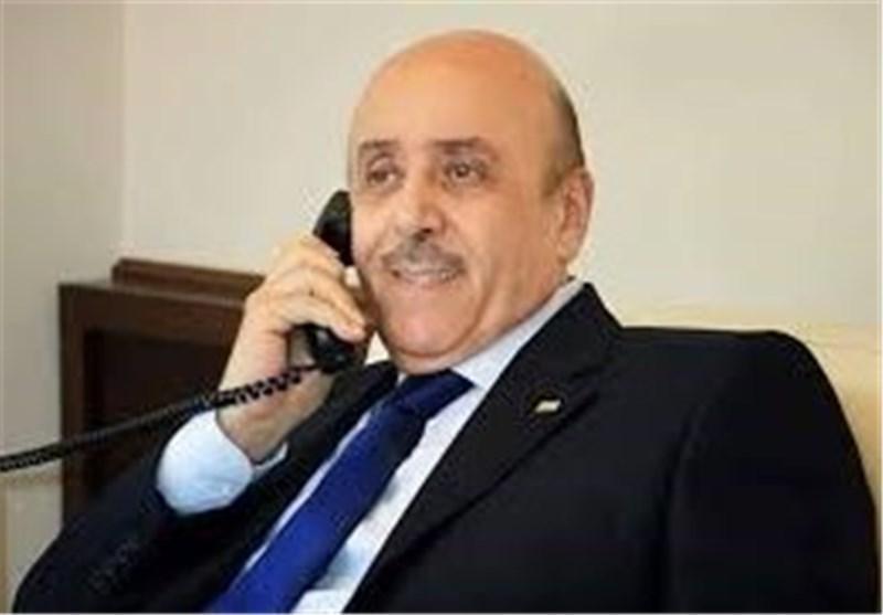 سفر مقام امنیتی سوریه به مسقط و قاهره، آمادگی مصر برای معرفی سرکنسول در سوریه