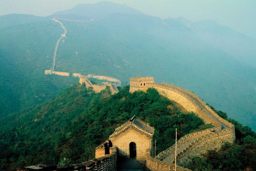زیباترین شهرهای چین (قسمت دوم)