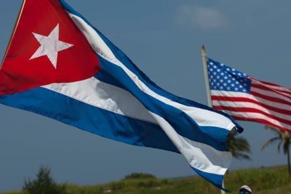 آمریکا از اعطای ویزا به وزیر بهداشت کوبا امتناع کرد