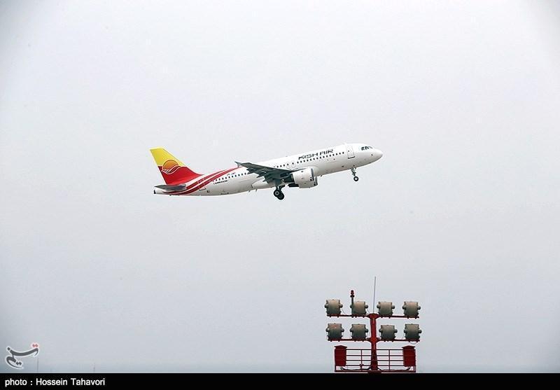 عمان ایر پرواز مستقیم به مشهد راه اندازی می نماید