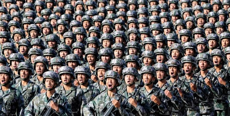 نگاهی به ظهور اژدهای شرق (2) ، چرا آمریکا از قدرت نظامی چین نگران است؟