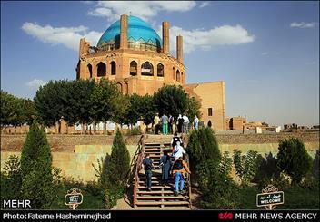ایران ارزان ترین کشور برای گردشگران معرفی شد