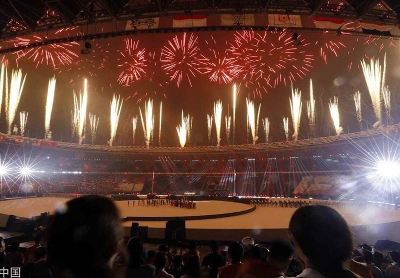 هانگژو چین داوطلب میزبانی باز ی های آ سیا یی 2022