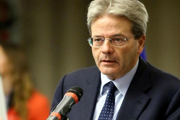 رم موافق پیوستن آنکارا به اتحادیه اروپا است