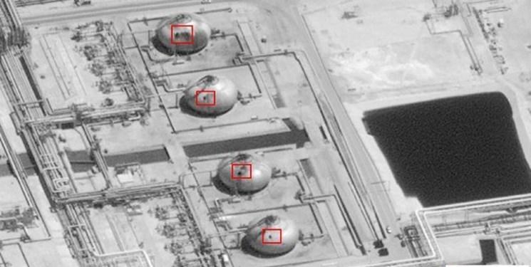 رسانه انگلیسی: حمله به آرامکو، 500 میلیارد پوند برای سعودی ها هزینه داشت