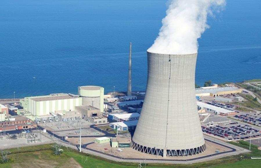 کوشش چین برای اول شدن در فراوری برق هسته ای