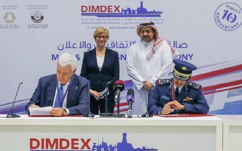 قطر 28 بالگرد از ایتالیا می خرد