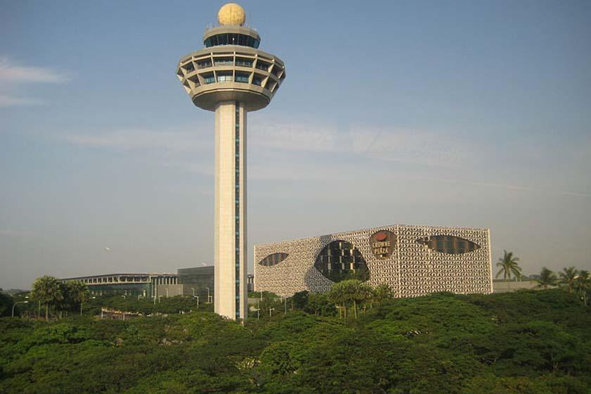 فرودگاه چانگی سنگاپور؛ دروازه نیویورک آسیا