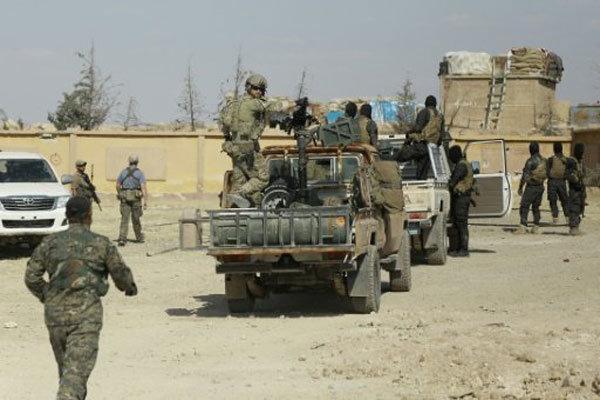 آمادگی نیروهای دموکراتیک سوریه برای عقب نشینی 30 کیلومتری ازترکیه