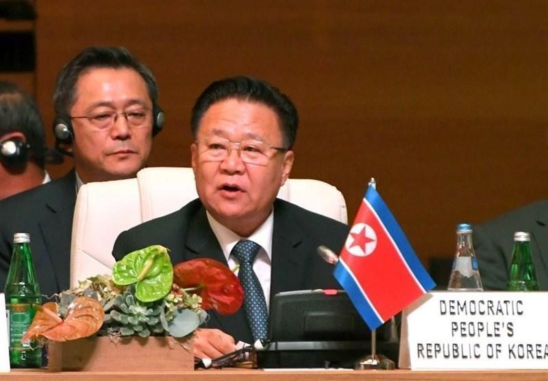 مرد شماره 2 کره شمالی: آمریکا سیاست های خصمانه خود را کنار بگذارد