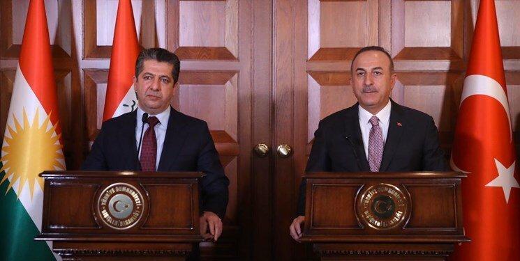 ترکیه: ناتو نگرانی های ما را باید رفع کند