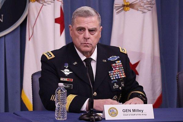 اعمال فشار واشنگتن به سئول برای تامین هزینه نیروهای آمریکایی
