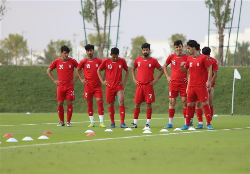 معینی: باید مشکل حضور بازیکنان در تیم فوتبال امید حل شود، باشگاه ها به وظیفه ملی خود عمل کنند