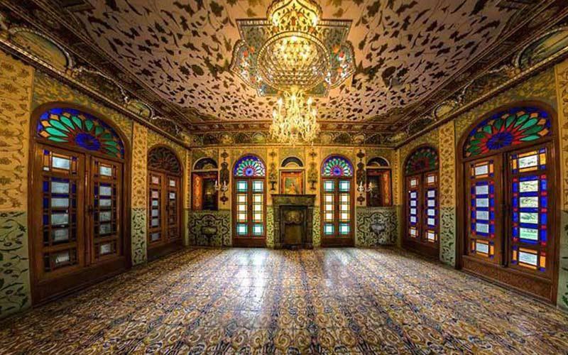 جاذبه های تاریخی تهران که باید حتما ببینید!