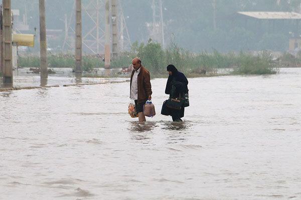 بحران پس از باران