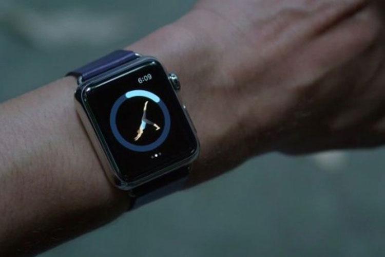 موج جدید تبلیغات اپل واچ با تمرکز بر سفر و تناسب اندام