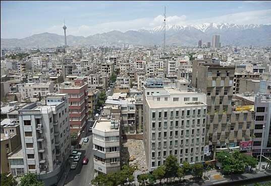 بازار آپارتمان های کوچک در تهران