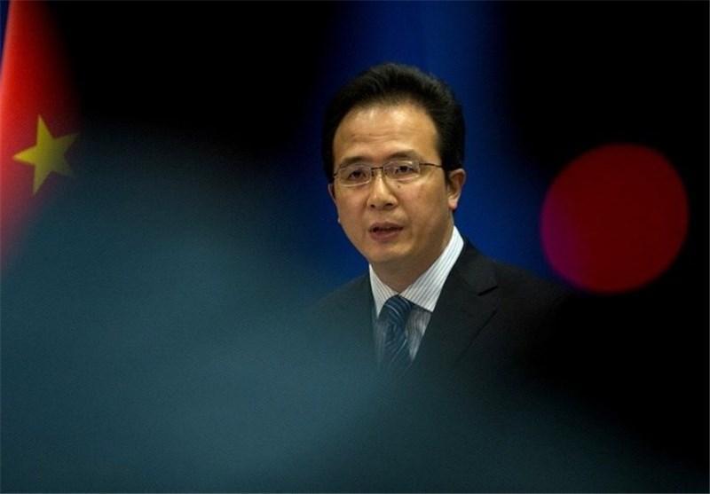 واکنش چین به اظهارات رئیس پنتاگون درباره دریای چین جنوبی