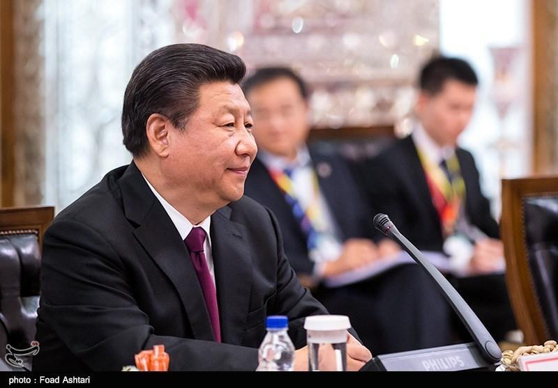 تاکید رئیس جمهور چین بر فرایند توسعه مالی با وجود ویروس کرونا